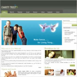 Charity Trust 1