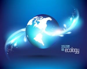 Blue Earth Light 3