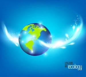 Blue Earth Light
