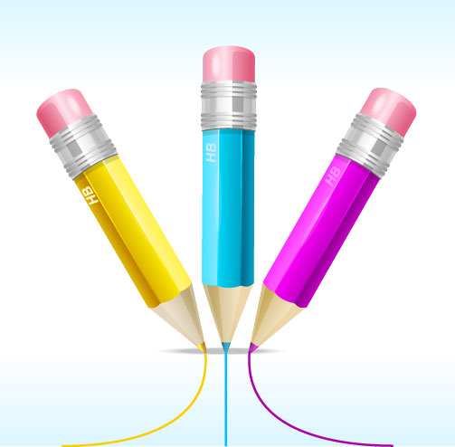 Brush CMYK color