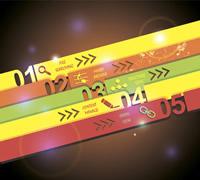 Color Digital Label 2 1