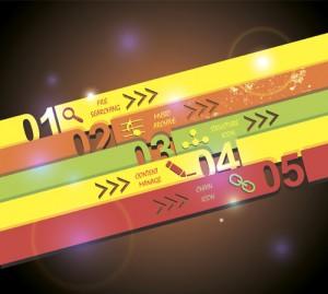 Color Digital Label 2
