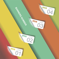 Color Digital Label 5 1