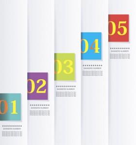 Color Digital Label 7