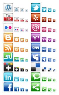 Icon design 1