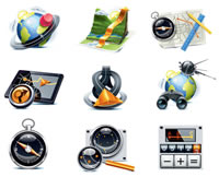 Navigation Icons 1
