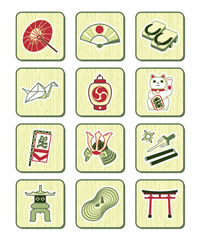 Traditional Chinese symbols 1