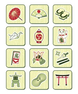 Traditional Chinese symbols