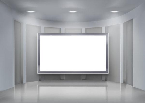 Classic Screen
