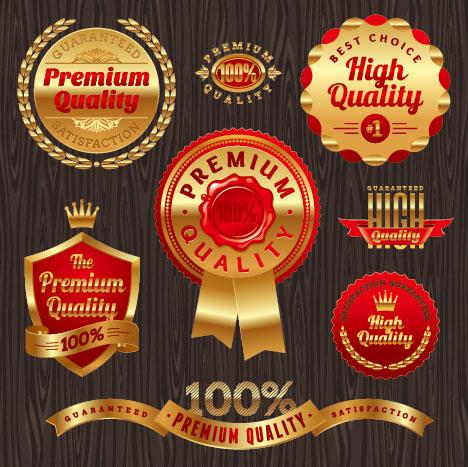 Classic labels 4
