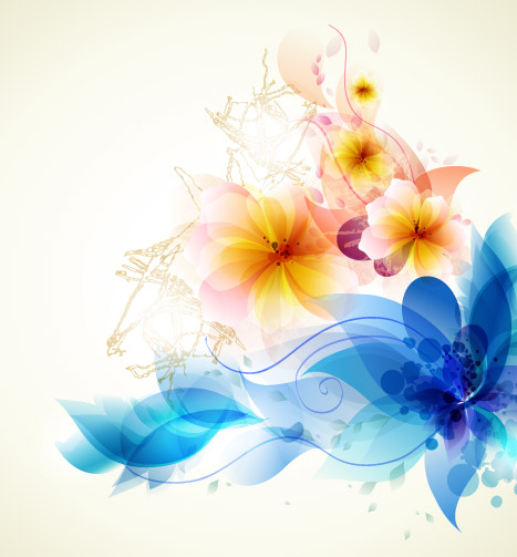Colorful Pattern Background 2