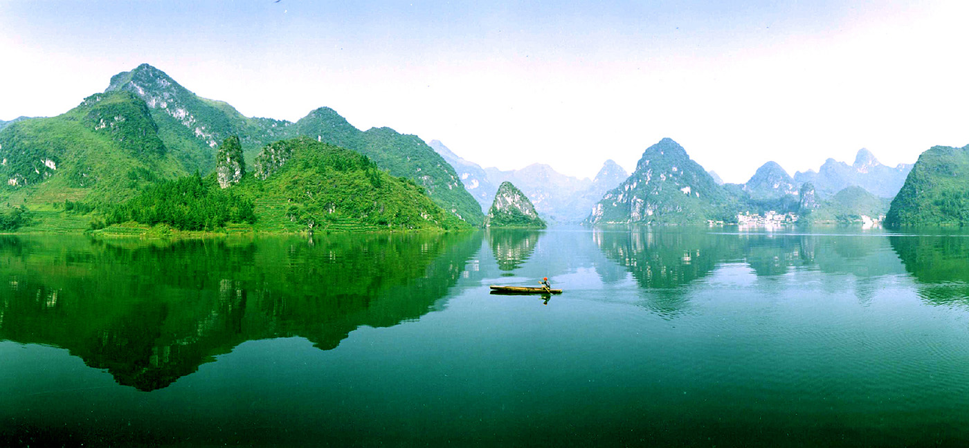 Guilin Landscape 2