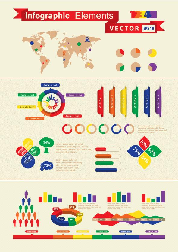 Infographics And Chart