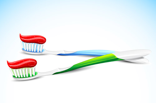 Toothpaste and Toothbrushes 2