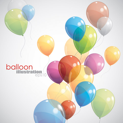 Ballon Illustrator