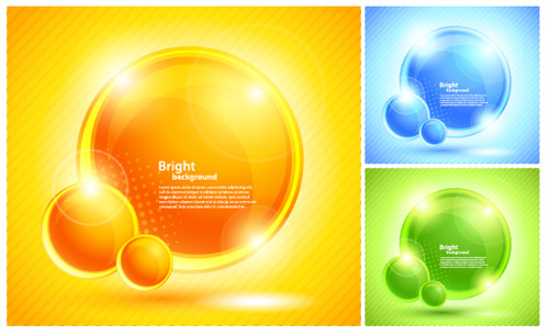 Bright Background 2