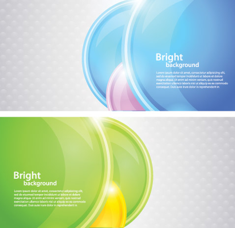 Bright Background 3