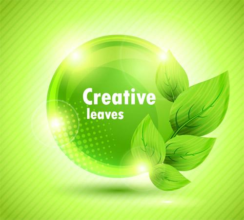 Creative Leaves
