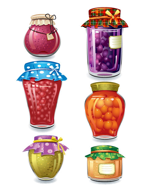 Fine Canned Fruit 2