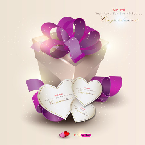 Romantic Gift Cards