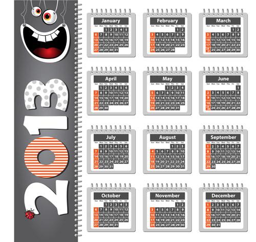 """Employee Attendance Calendar 2013 Template/page/2"""" – Calendar 2015 ..."""