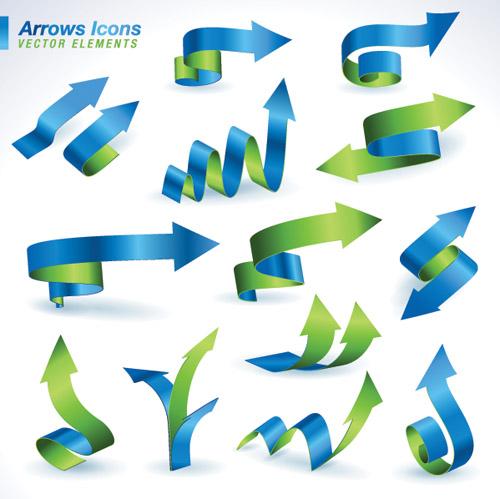 Arrows Icons 2