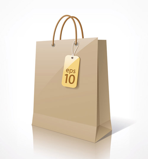 Shopping Bag Design 3