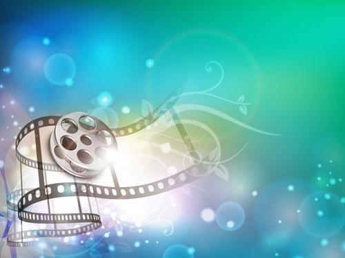 Dream Movie Film Background