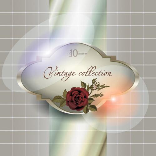 Floral Decoration Background 2