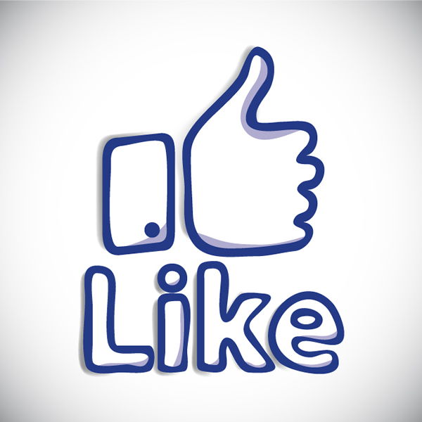 Like Button 24