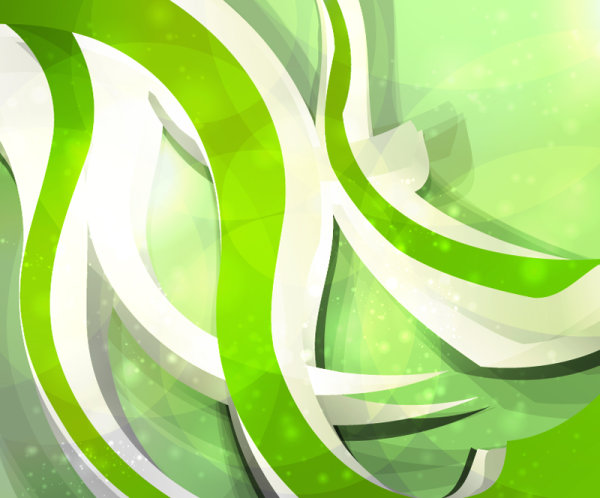 Abstract vector backgrounds 3