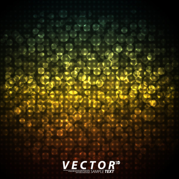 Abstract vector backgrounds 4