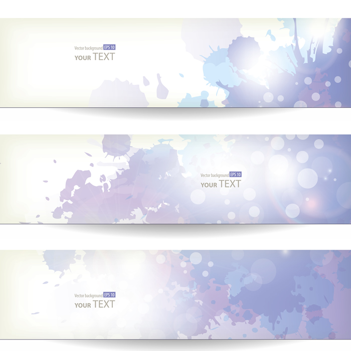Banners Collection 12
