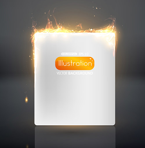 Burning paper 2