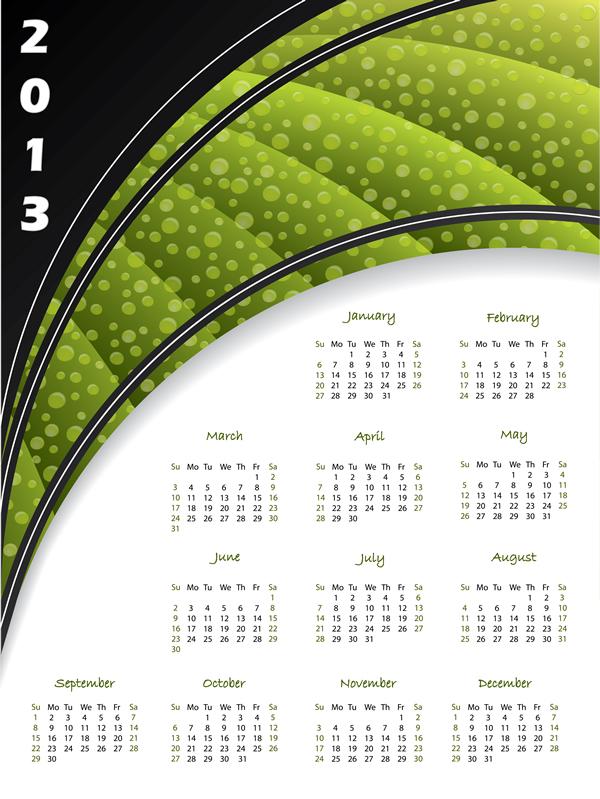Calendar 2013 15