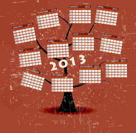 Calendar 2013 16