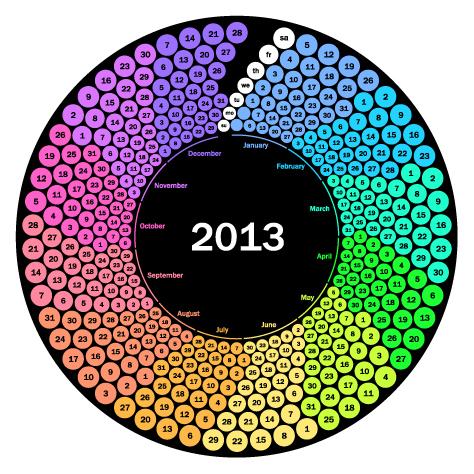 Calendar 2013 23