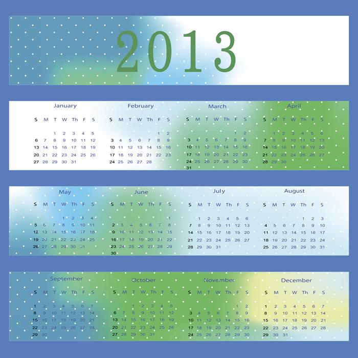 Calendar 2013 32