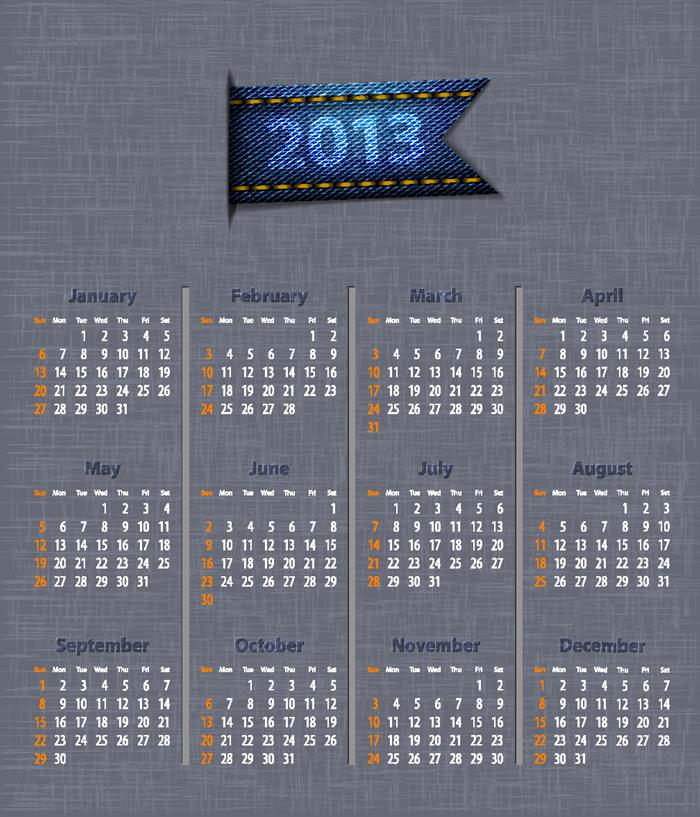 Calendar 2013 33