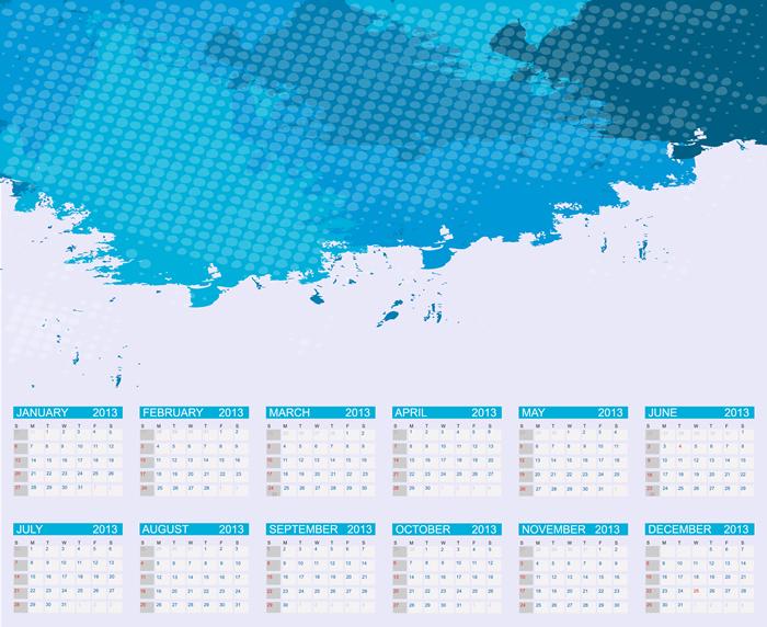 Calendar 2013 37