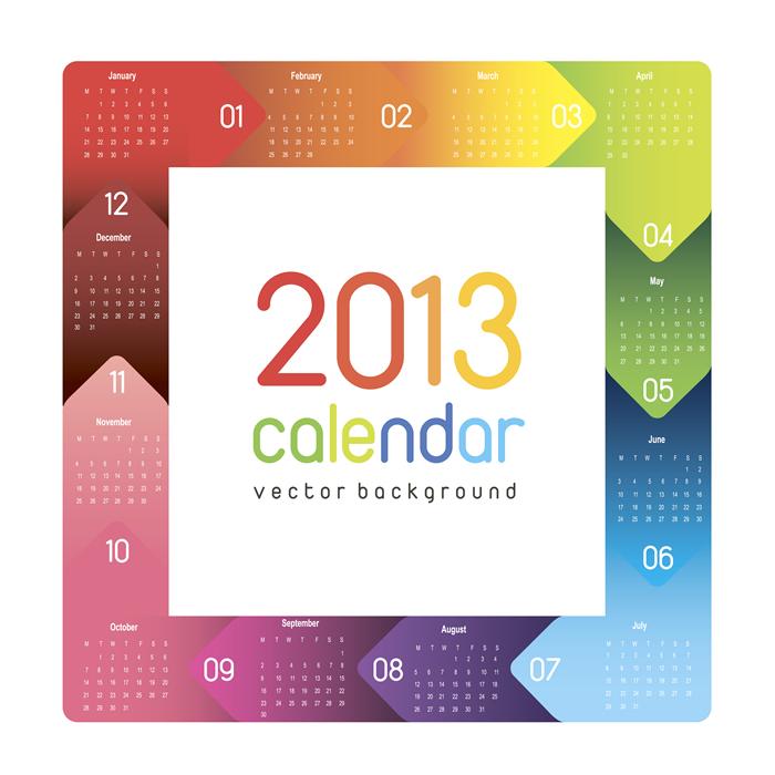 Calendar 2013 41
