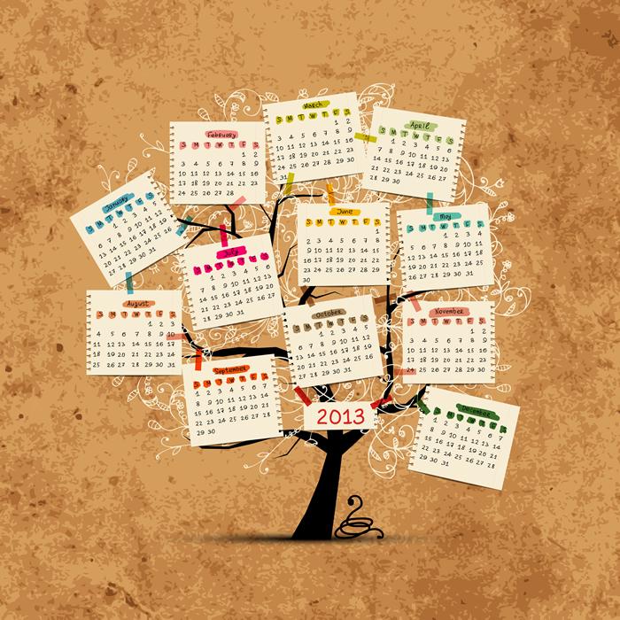 Calendar 2013 43