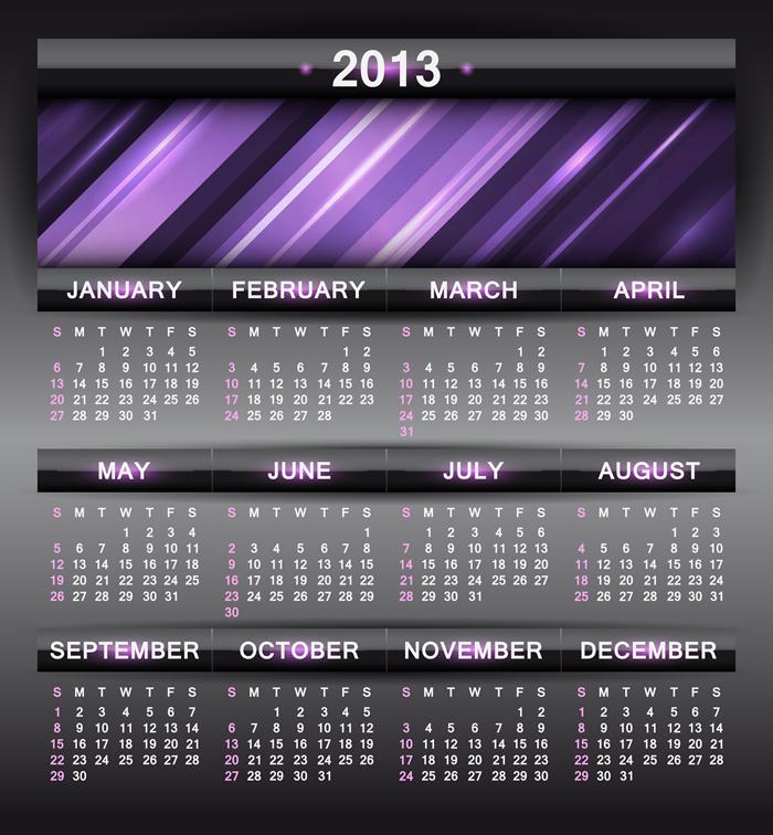 Calendar 2013 46