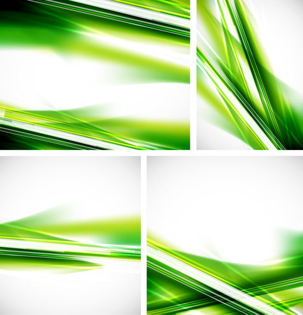 Colorful Vector Background 6