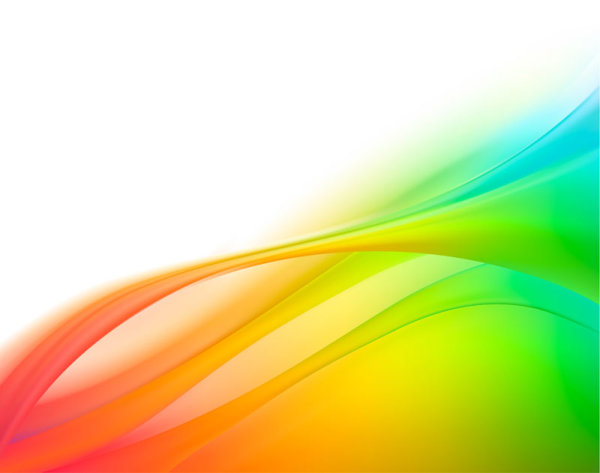 Gorgeous Ray Halo Background 2