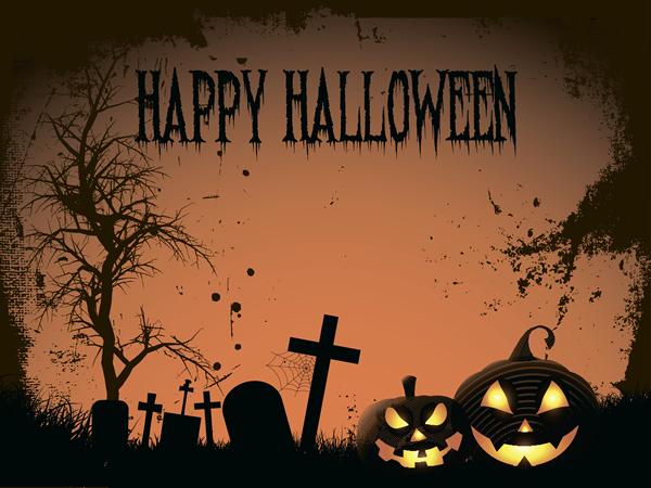 Happy Halloween 22