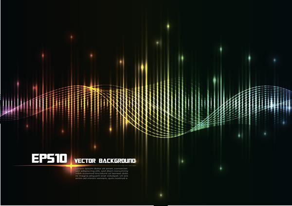 Hi-Tech Background 14
