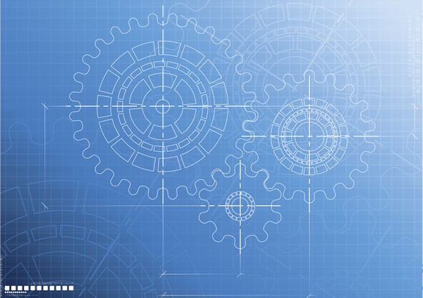 Hi-Tech Background 2