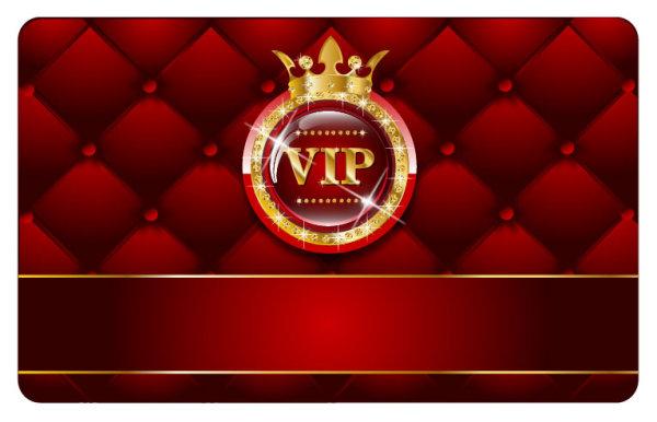 Vip Card 2
