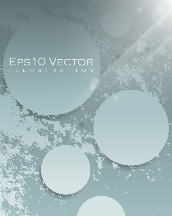 Abstract Vector Background 5